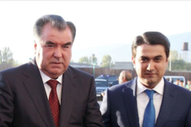 Proposed changes to Tajikistan's constitution will strengthen Rahmon family's grip on power