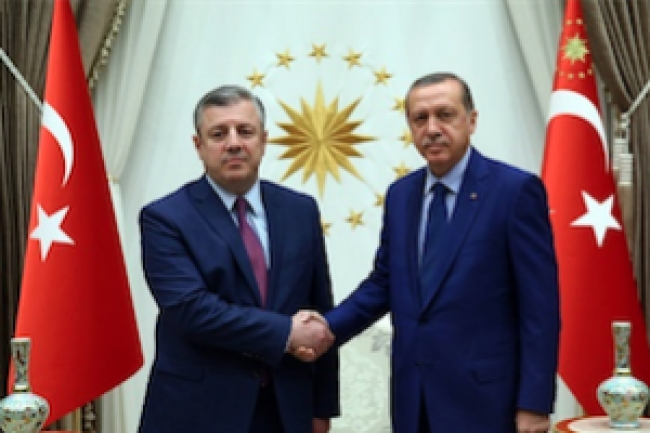 Real friends? Georgia-Turkey relations in the wake of the July 15 coup attempt