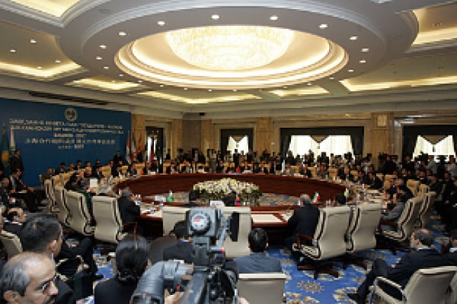 Turkey and the Shanghai Cooperation Organization: Motives and Consequences