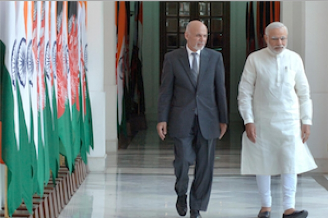 Deeper Afghanistan-India cooperation must not isolate Pakistan