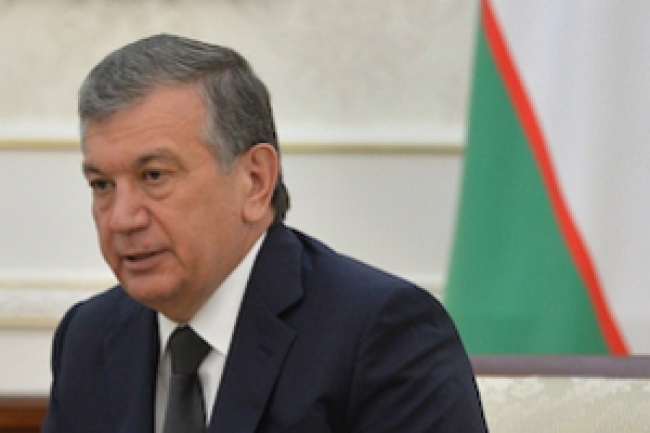 Signs of improving relations between Uzbekistan and Tajikistan but tensions remain