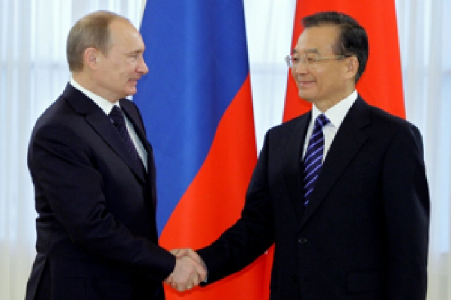 China-Russia Summit Meeting Underscores Entente Over Central Asia