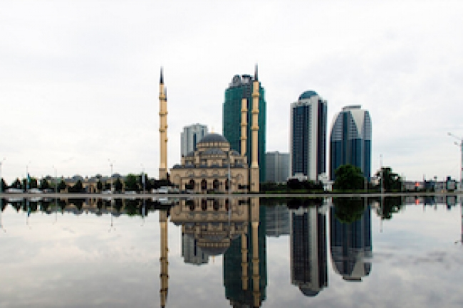 Islamic State-inspired attacks continue in Chechnya