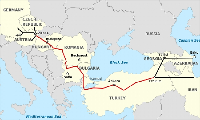 Russian Gas in the Southern Gas Corridor Could Undermine the EU's Diversification Plans