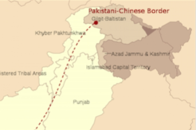 Unrest in Gilgit-Baltistan and the China-Pakistan economic corridor
