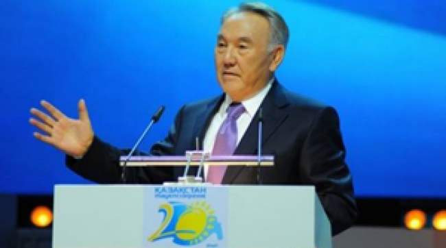 G-Globalizing Public Policy Options in Kazakhstan