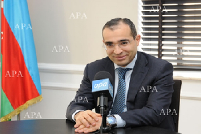 New Minister Of Education Appointed In Azerbaijan