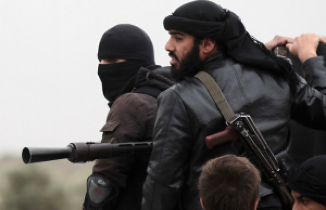 Russia Fears Jihadists Returning Home