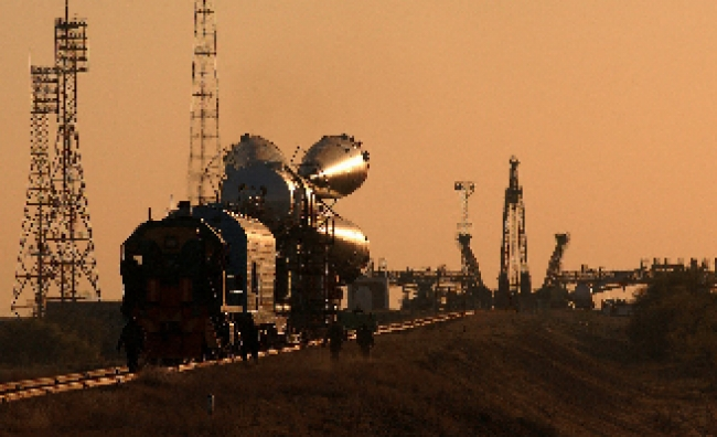 Baikonur And Russia's Declining Clout In Kazakhstan