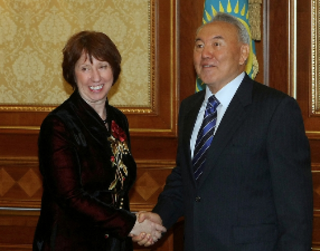 Reaffirming Balance: Kazakhstan's Expanded Foreign Policy Strategy and its Response
