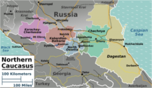 Repercussions of Moscow's Expansionist Foreign Policy in North Caucasus
