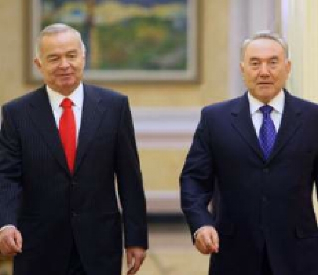 Astana and Tashkent Become Strategic Partners