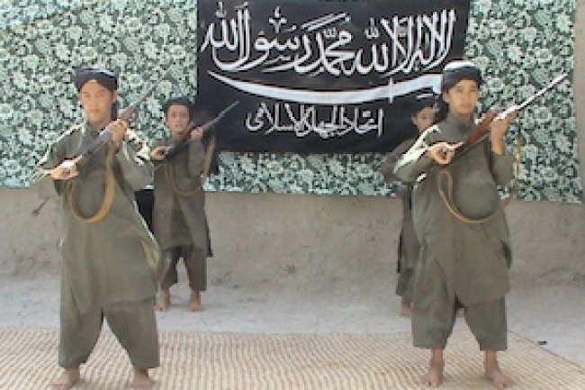 Abu Zar and Al Qaeda's presence in Central Asia