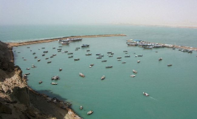 India to Invest in Iran's Chabahar Port