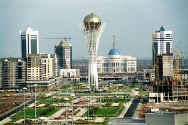 Explaining Kazakhstan's Mediation Mission