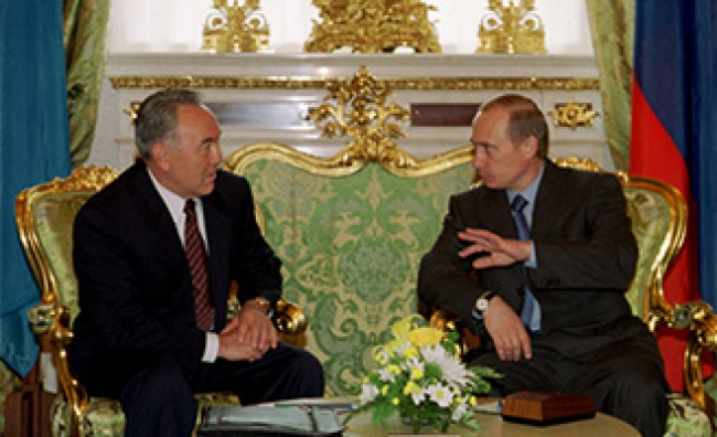 Kazakhstan and the EEU