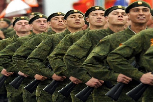A New Turn In Russia's Military Policy In Central Asia?