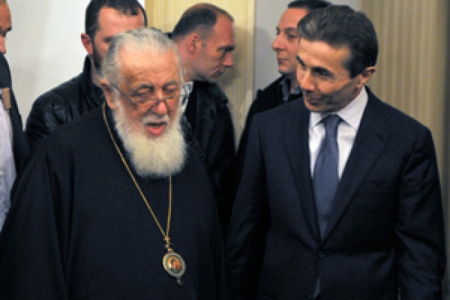 Ivanishvili And The Georgian-Orthodox Church: An Alliance Starting To Sour?