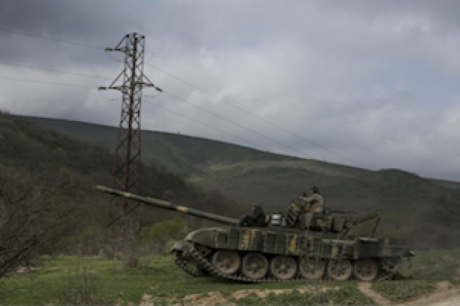 "The ""Four-Day War"": new momentum for Nagorno-Karabakh resolution?"
