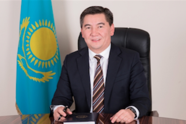 Internationalizing Kazakhstan's education system: challenges ahead?