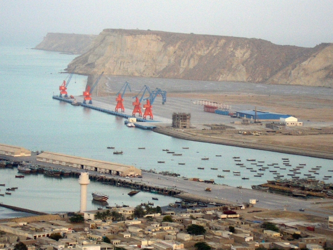 China – Pakistan Economic Corridor: An Opportunity for Central Asia?