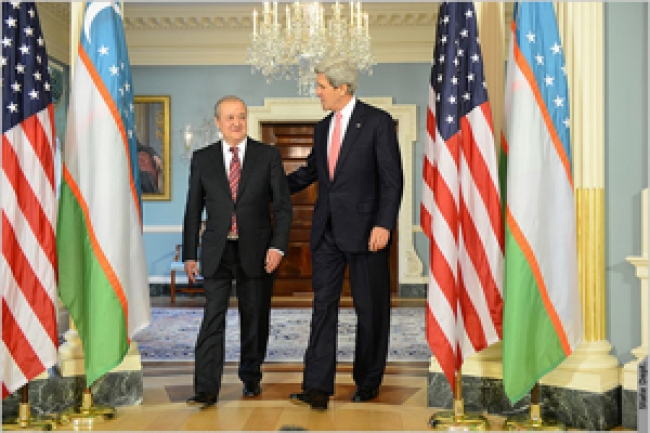 Will The U.S. And Uzbekistan Revisit Their Strategic Partnership