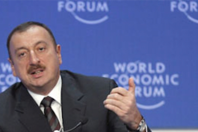 Azerbaijan in search of new economic model