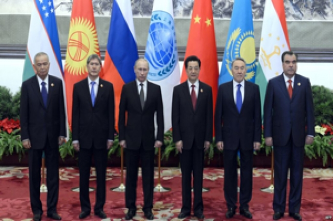 What Impact Would Turkish Membership Have On The SCO?
