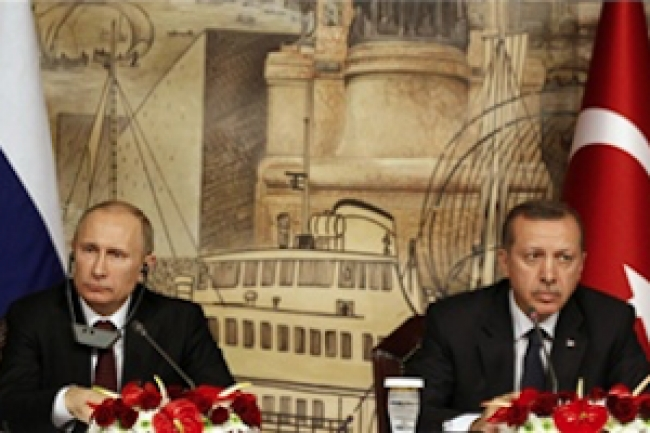 The impact of Russia's Turkey sanctions on the North Caucasus