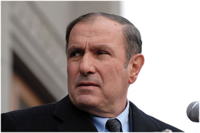 Levon Ter-Petrosian To Create New Opposition Party In Armenia