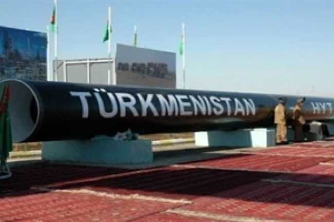 Turkmenistan Sets Ambitious Production Targets Amidst Bleak Gas Sale Prospects