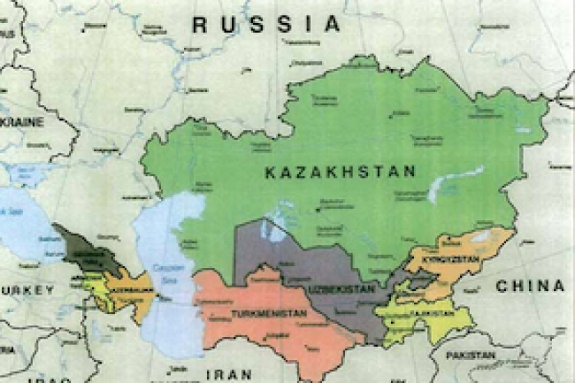 Ad-hoc peace or ad-hoc war: micro-geopolitics of Central Asia and the Caucasus
