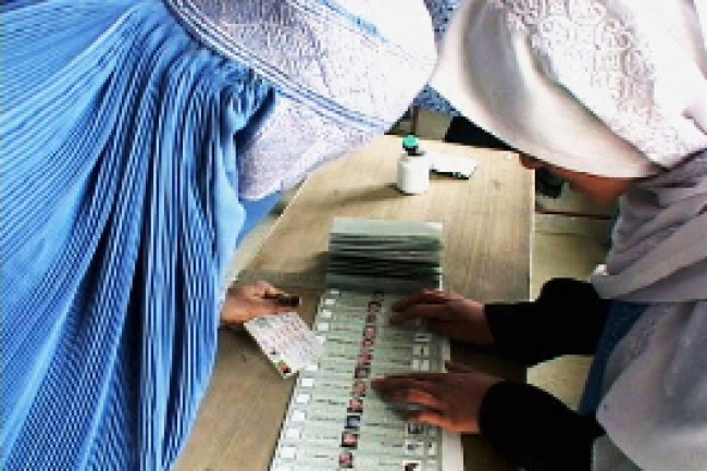 Afghanistan's Challenges as National Elections Approach