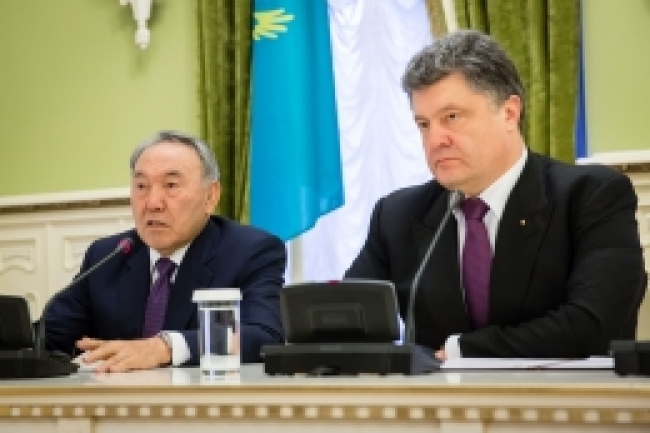 Astana Strives to Resolve Ukraine Conflict
