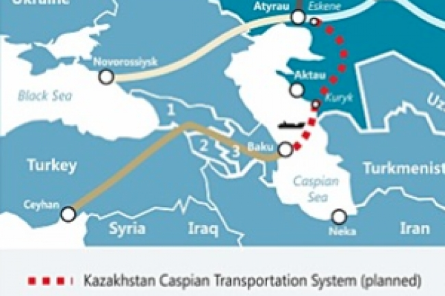 How the Russian-Turkish crisis affects Central Asia and the Caucasus