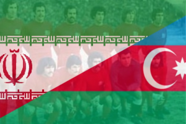 Football Nationalism Among Iran's Azeris