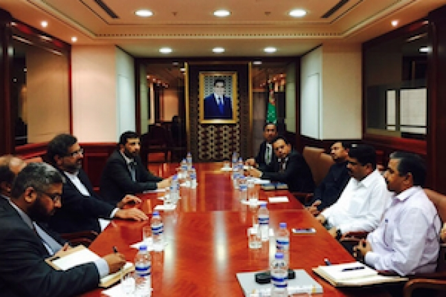 TAPI gas pipeline: are Sino-U.S. relations a zero-sum game?