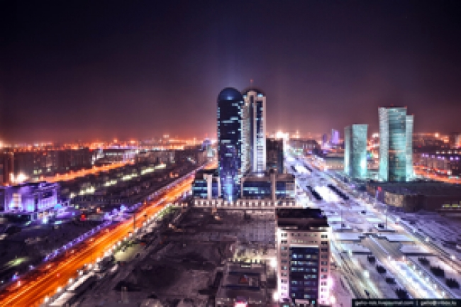 Modernization Efforts On The Rise In Kazakhstan