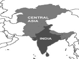 india-central-asia